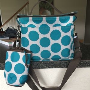 Thirty-one cooler/lunchbag! Used, great shape